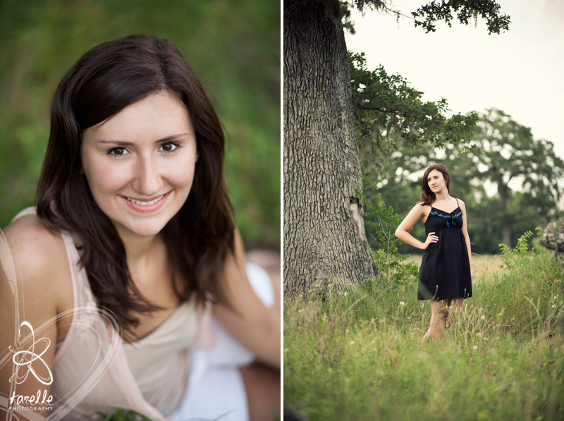 senior photography in Cypress