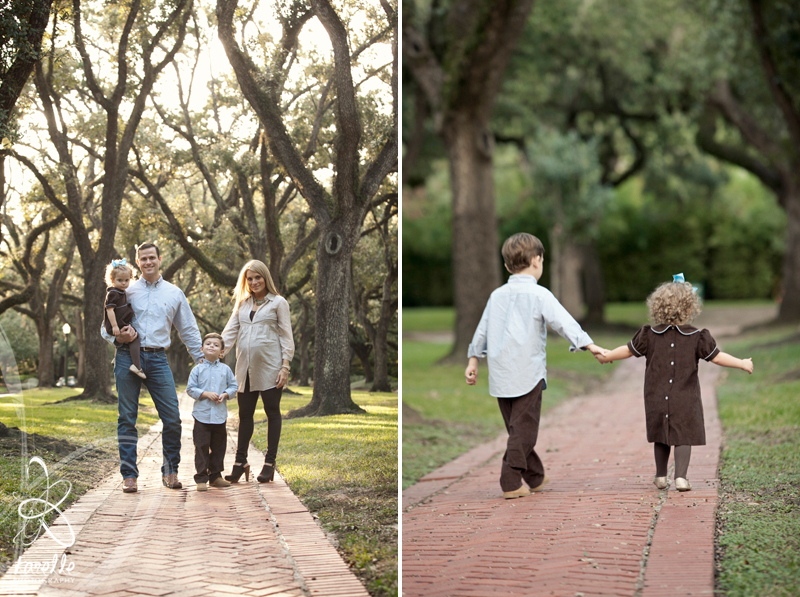 family photographer in Houston 2
