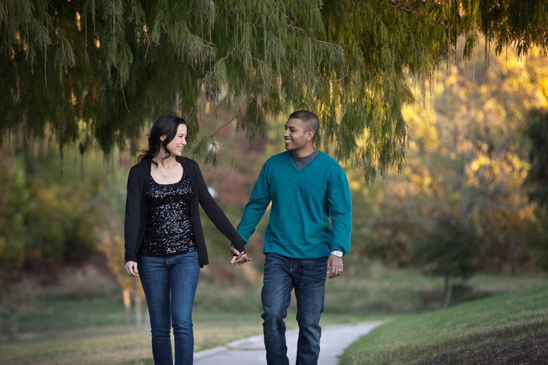 the woodlands engagement photography Joseph 09