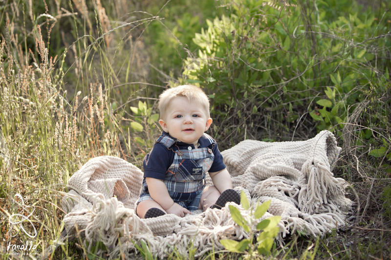 spring baby photographer ringle 1