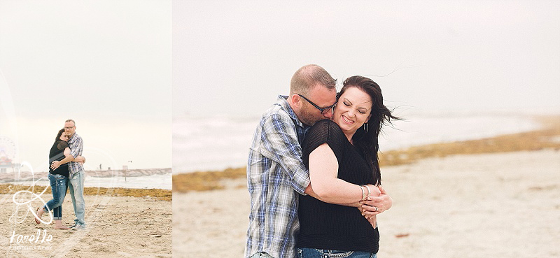 Galveston Engagement photography Karelle Photography